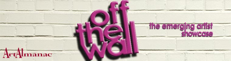 Art Off The Wall - the independent artists showcase